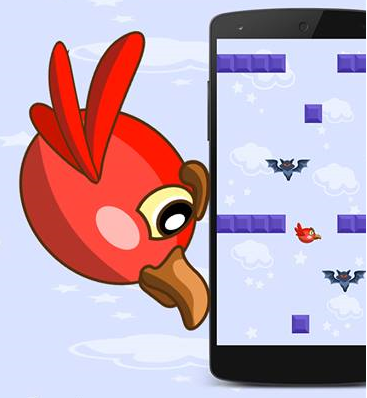 Android Clash Bird Oyunu