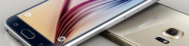 Yeni Samsung Galaxy S6 ve Özellikleri