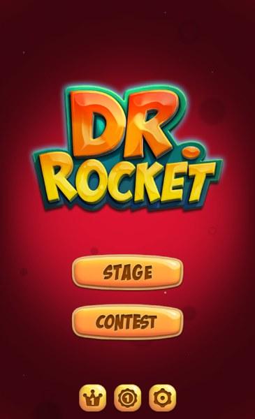 Engellere Takılmadan Roketi Uçurun – Dr.Rocket