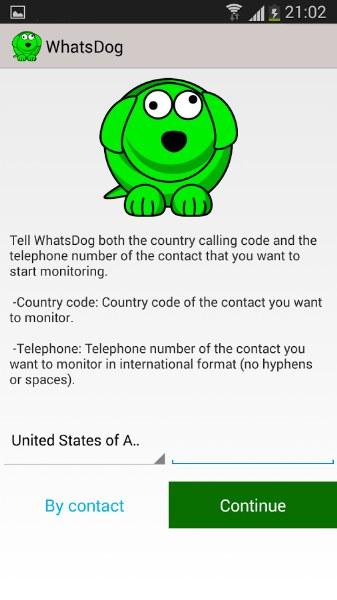 whatsapp çevrimiçi takip programı ücretsiz