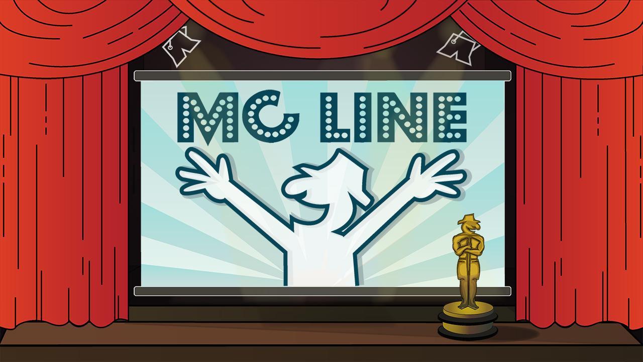 Çizgiye Yol Gösterin – Android Mc Line