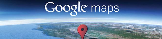 Google Haritalarını İnternetsiz (Offline) Kullanmak