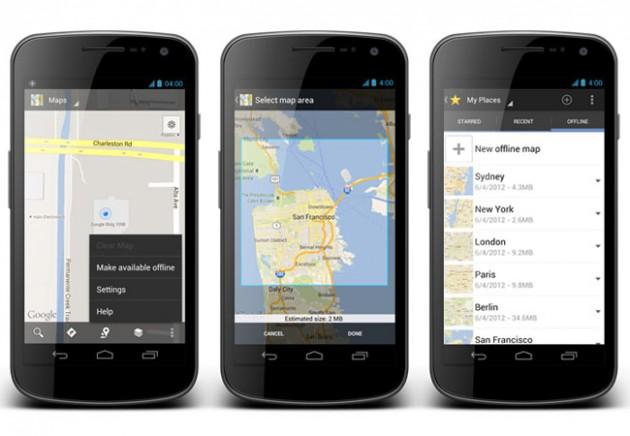 google-maps-offline-nasil