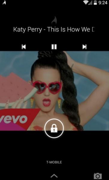 Ekran Kapalıyken Youtube Video İzleme ve Müzik Dinleme
