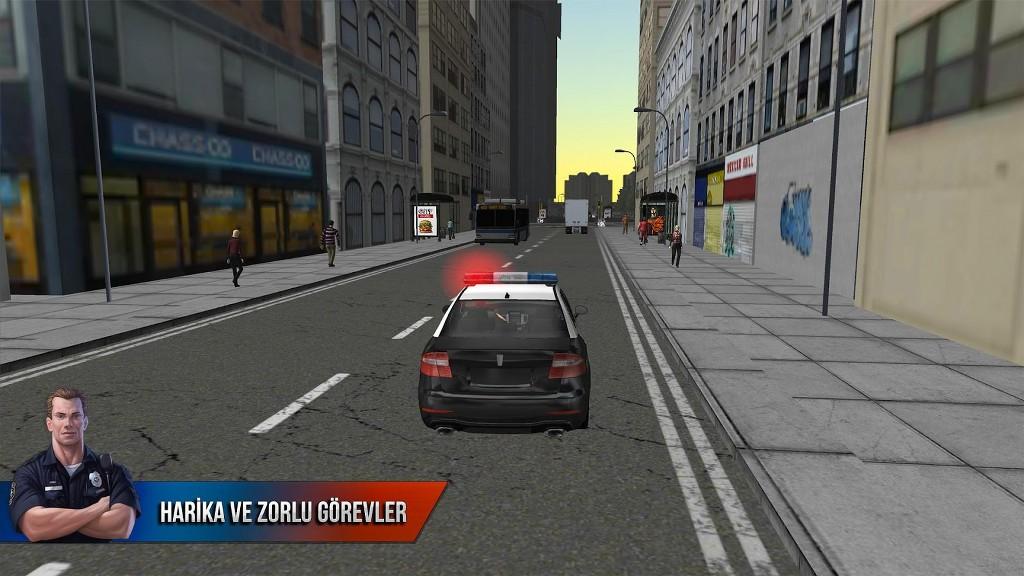 Şehirde Araba Sürme Oyunu – City Driving 2