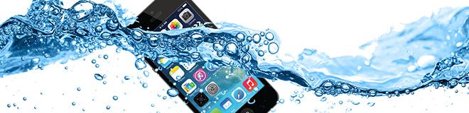 Cep Telefonunuz Suya Düşerse veya Islanırsa Ne Yapmalısınız?