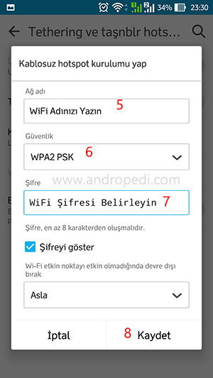 android-internet-paylasma-4