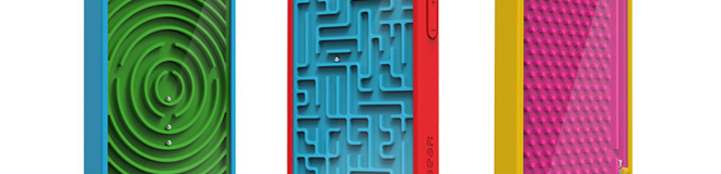 İlginç Cep Telefonu Kılıfları (Galeri)