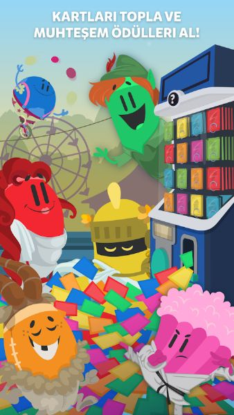 Türkçe Trivia Crack Android Oyunu ve Cevaplar