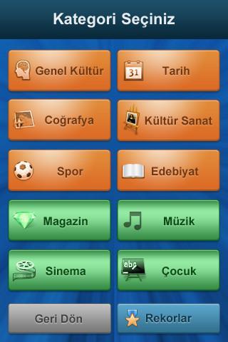 Türkçe Bilgi Yarışması – Bilgi Yarışı