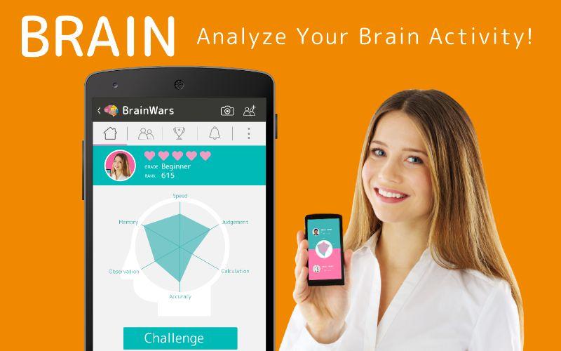 Beyin Savaşları Oyunu – Brain Wars