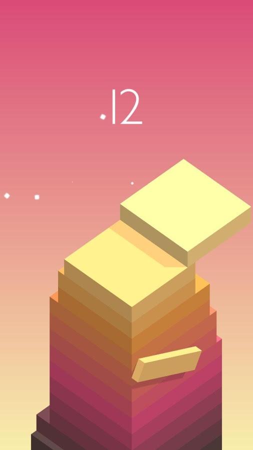 Kule Yapma Oyunu – Stack