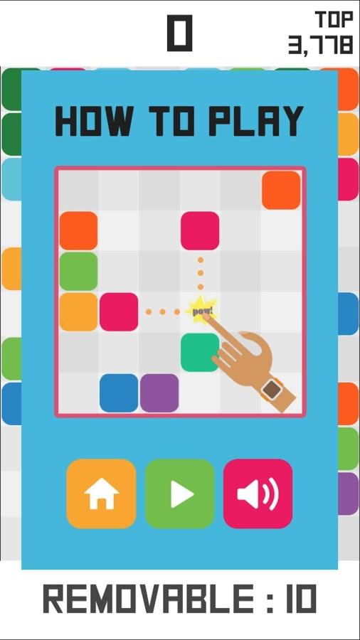 Kutu Eşleştirme Oyunu – Popong!
