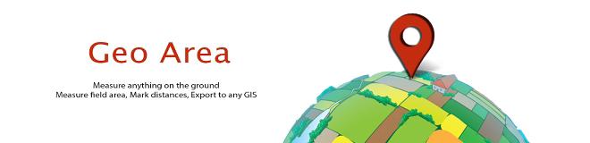 Arsa, Tarla, Alan Ölçümü Uygulaması – Geo Area