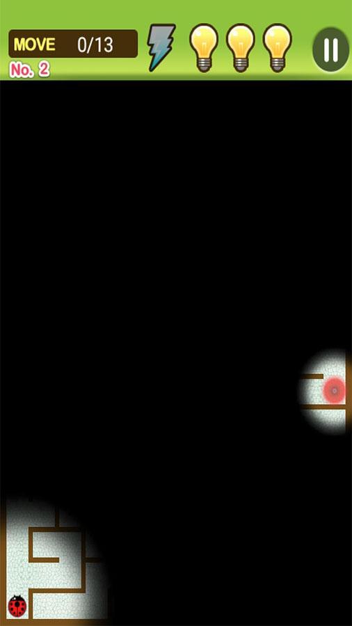 Labirentin Kralı – Android Labirent Oyunu
