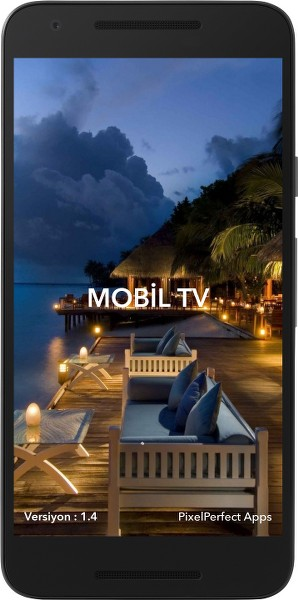 Mobil TV – Telefon ve Tabletten Canlı TV İzle