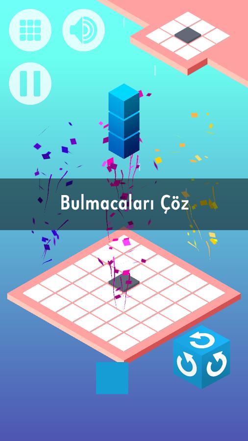 Shadows – 3B Blok Bulmaca