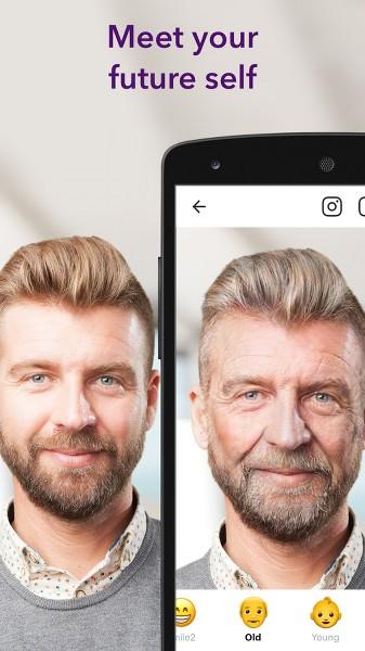 Yüz Değiştirme Uygulaması – FaceApp