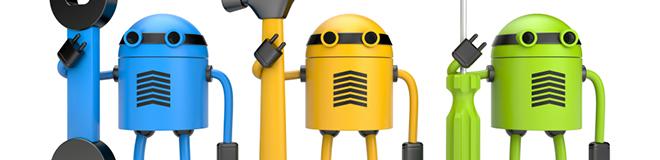 Otomatik WiFi Görevleri Uygulaması – Automate