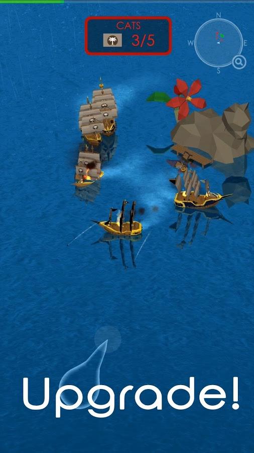 Android Gemi Oyunu – DOKDO