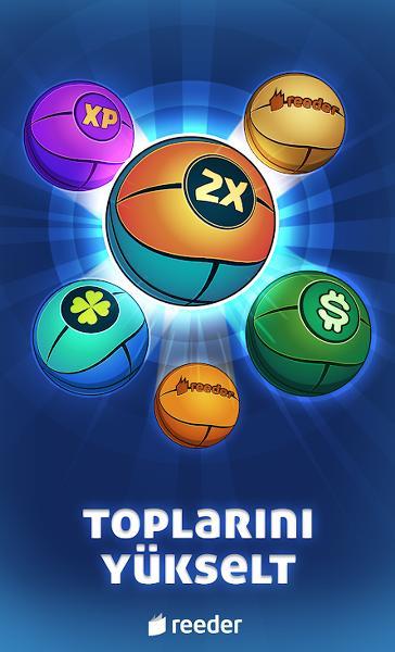 Android Canlı Basketbol Oyunu