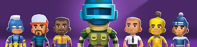 PUBG Benzeri Battle Royale Android Savaş Oyunu