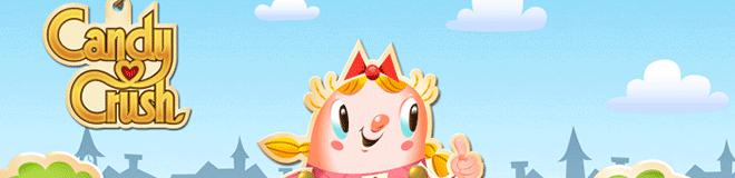 Yeni Candy Crush Oyunu Çıktı: Candy Crush Friends