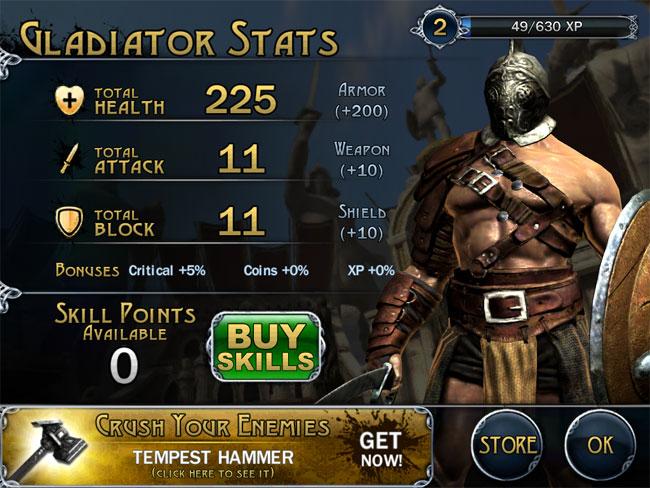 Blood&Glory-Dövüş-Oyunu-2