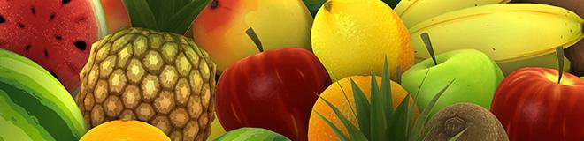 Fruit Ninja – Meyve Kesme Oyunu