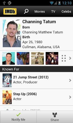 imdb-android-uygulama-1