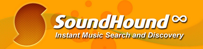 SoundHound – Çalan Müzik Hangisi?
