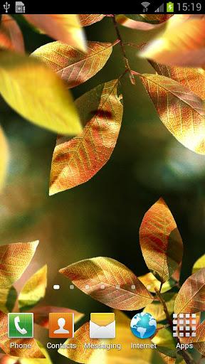 fresh-leaves-live-wallpaper-2
