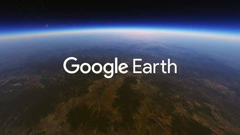 Google Earth Telefona Nasıl İndirilir?
