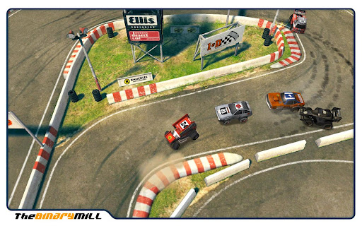 mini-motor-racing-android-araba-yaris-1