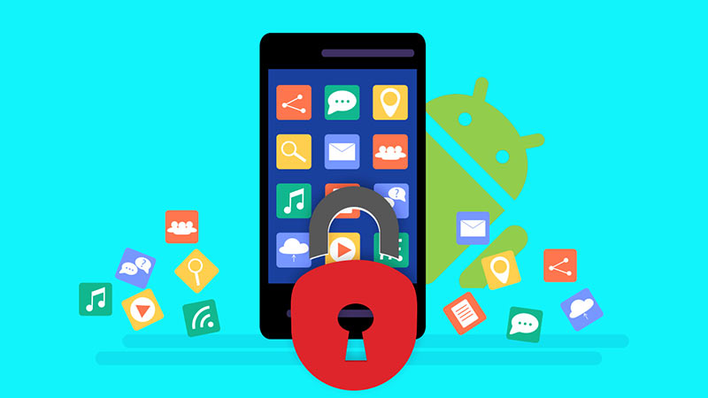 Android Uygulama ve Oyun Kilitleme