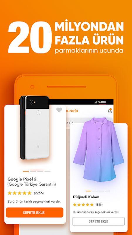 hepsiburada-android-uygulamasi-2