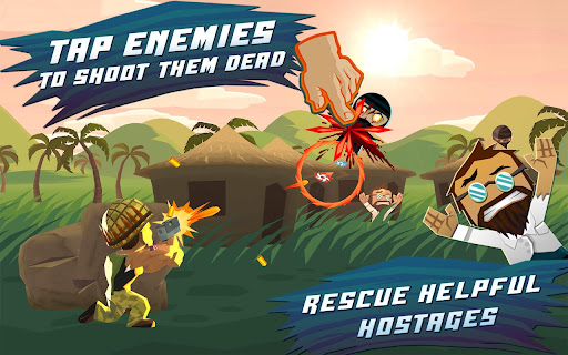 major-mayhem-ates-shooting-android-oyun-1