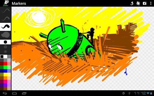 markers-basinc-duyarli-android-cizim-uygulamasi-2
