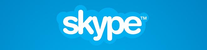 İnternetten Ücretsiz Görüntülü Konuşma – Skype