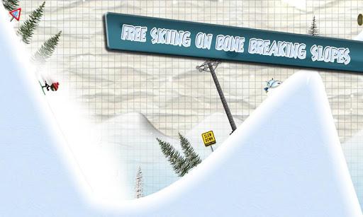 stickman-ski-racer-android-kayak-oyunu-2