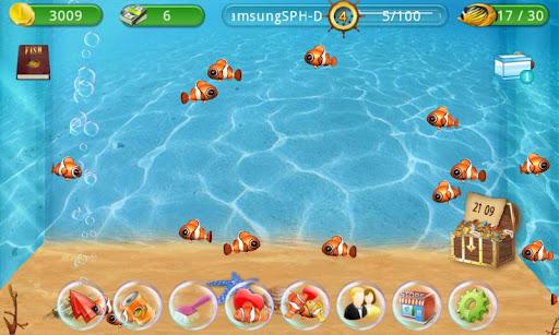 fish-live-android-sanal-akvaryum-oyunu-2