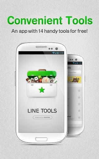 line-tools-olcum-olcu-aletleri-android-1