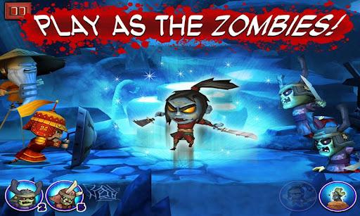samurai-vs-zombies-defense-samuray-zombiler-savunma-oyun-2
