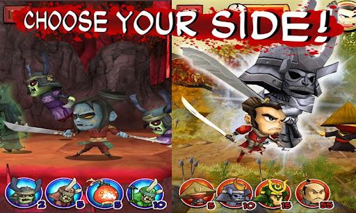 samurai-vs-zombies-defense-samuray-zombiler-savunma-oyun-3