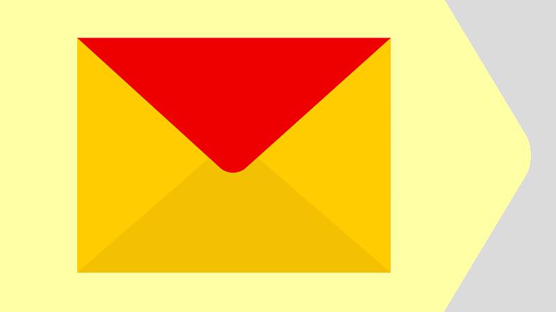 Yandex E-posta için Android Uygulaması