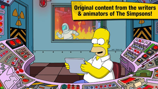 the-simpsons-tapped-out-android-oyunu-1