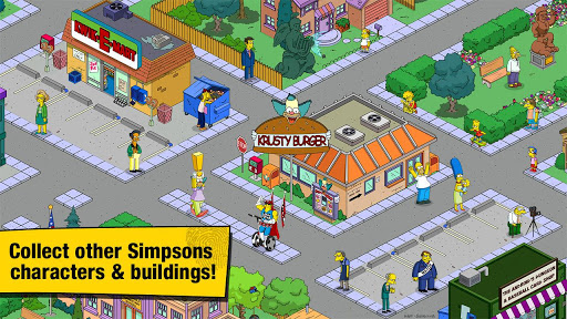the-simpsons-tapped-out-android-oyunu-2