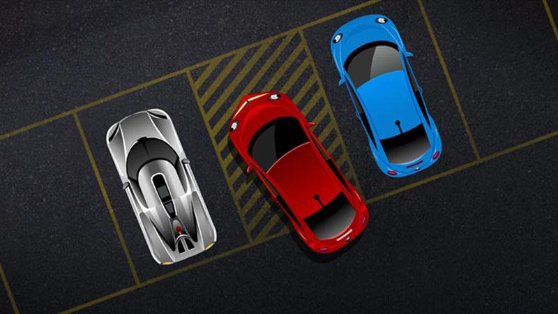 Araba Park Etme Oyunu: Parking Frenzy 2