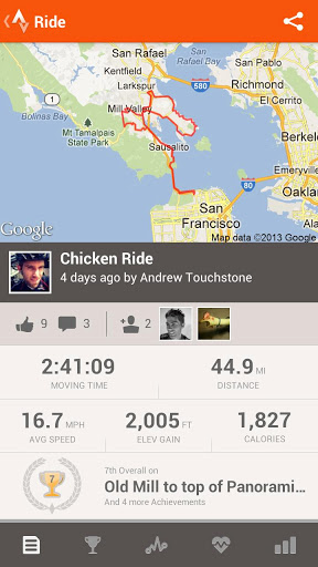 strava-cycling-bisiklet-android-uygulamasi-1