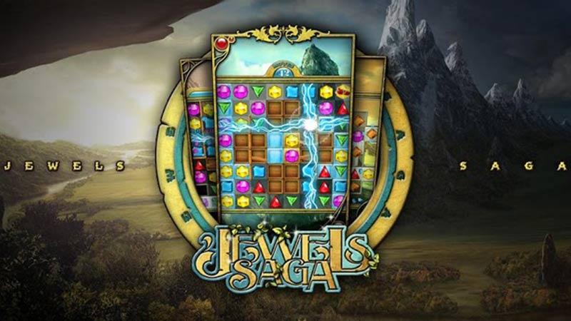 Yan Yana Getir, Yok Et, İlerle – Jewels Switch